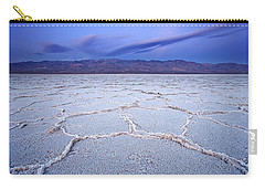 Badwater Dawn Carry-all Pouch