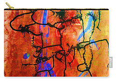 Baja Primative Carry-all Pouch by Roberto Prusso
