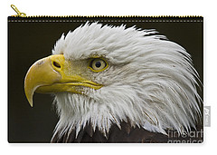 Bald Eagle - 7 Carry-all Pouch