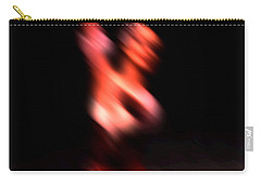 Ballet Blur 4 Carry-all Pouch