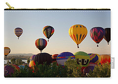 Balloon Festival Carry-all Pouch