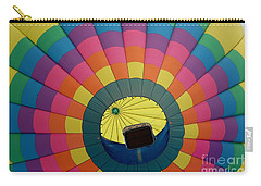 Balloon Lift-off  Carry-all Pouch