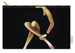 Bally Shoes Carry-all Pouch by Doc Braham