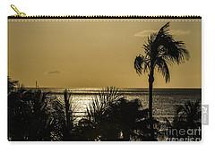 Balmy Beach Carry-all Pouch
