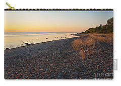 Baltic Sea Coast Carry-all Pouch