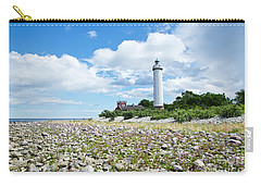 Baltic Sea Lighthouse Carry-all Pouch
