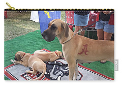 Bama Great Dane Carry-all Pouch