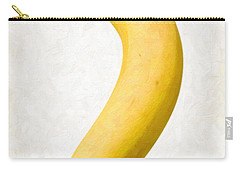 Banana Carry-all Pouches