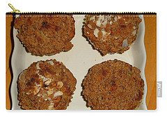 Banana Oat Crunch Muffins Carry-all Pouch