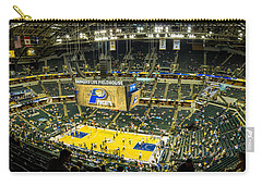 Bankers Life Fieldhouse - Home Of The Indiana Pacers Carry-all Pouch