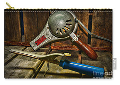 Barber - Vintage Hair Care Carry-all Pouch