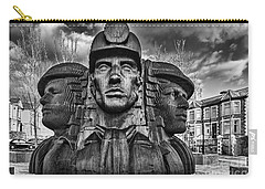 Bargoed Miners 2 Mono Carry-all Pouch