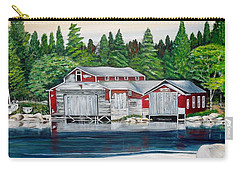 Barkhouse Boatshed Carry-all Pouch