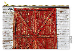 Barn Door Carry-all Pouch