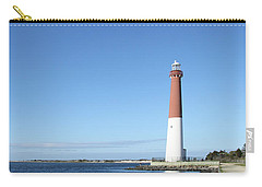 Barnegat Light - New Jersey Carry-all Pouch