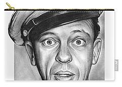 Barney Fife Carry-all Pouch