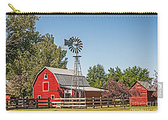Barnyard Carry-all Pouch