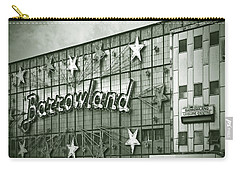 Barrowland Glasgow Carry-all Pouch