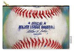 Baseball Iv Carry-all Pouch