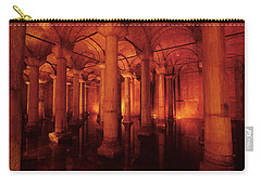 Basilica Cistern Carry-all Pouch