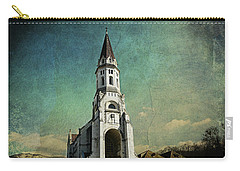 Basilica Of The Visitation Carry-all Pouch