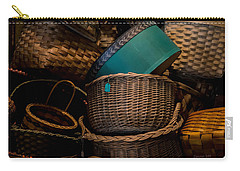Baskets Galore Carry-all Pouch