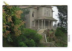 House Of Norman Bates Carry-all Pouch