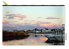 Bayfront Homes Carry-all Pouch