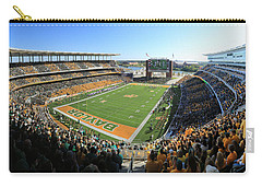 Baylor Gameday No 5 Carry-all Pouch by Stephen Stookey