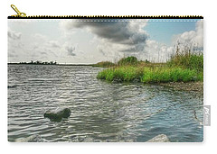 Bayou Sale Fishing Hole Carry-all Pouch