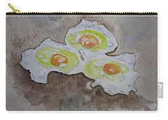 Breakfast Anyone Carry-all Pouch