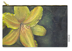 'be A Lily Among Thorns' Carry-all Pouch