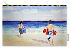Beach Boys Australia Carry-all Pouch