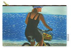 Beach Cruiser Carry-all Pouch