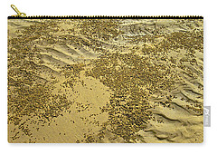Beach Desertscape Carry-all Pouch
