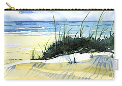 Beach Dunes Carry-all Pouch