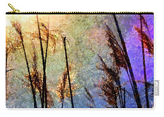 Beach Grass Afternoon Carry-all Pouch