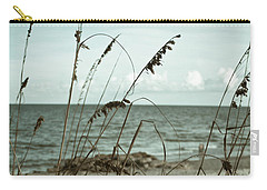 Beach Grass Oats Carry-all Pouch