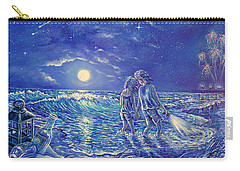 Beach Lites Carry-all Pouch