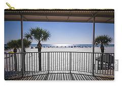 Beach Patio Carry-all Pouch