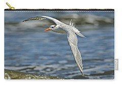 Beach Tern Carry-all Pouch