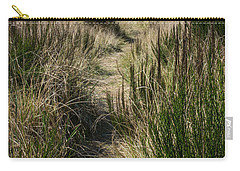 Beach Trail Carry-all Pouch
