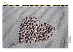 Beach Treasure Carry-all Pouch
