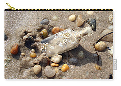 Beached Bottle Carry-all Pouch