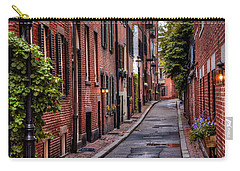 Beacon Hill Boston Carry-all Pouch by Carol Japp