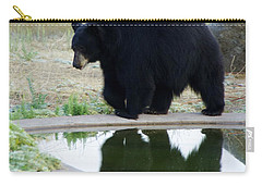 Bear 2 Carry-all Pouch