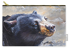 Four Winds Bear Carry-all Pouch