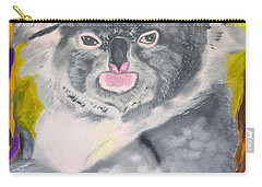 Koala Hug Carry-all Pouch