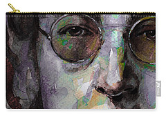 Beatles - John Lennon Carry-all Pouch