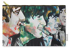 The Beatles 02 Carry-all Pouch